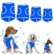 Lightweight Pet Cooling Vest