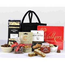 Hampers from Highland Fayre - Life's Little Luxuries gift hamper