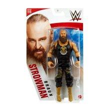WWE Basic - Series 115 - Braun Strowman Figure