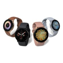 Samsung Galaxy R830 Bluetooth Active2 Watch - 40mm