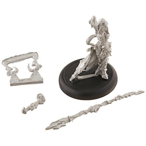 Privateer Press Cryx Satyxis Sea Witch Model Kit