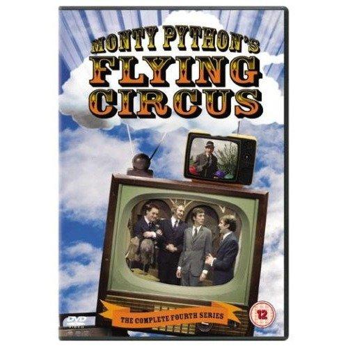 Monty Pythons Flying Circus Series 4 DVD [2007]