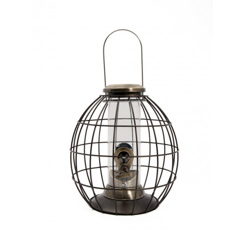 Henry Bell Heritage Collection Squirrel Proof Seed Feeder