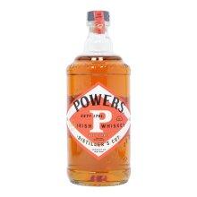 Powers Gold Distillerâs Cut