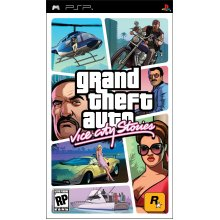 GTA VICE CITY STORIES PSP - Used