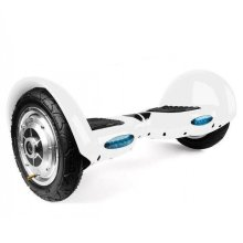 JSF-Urban Explorer Balance Scooter White
