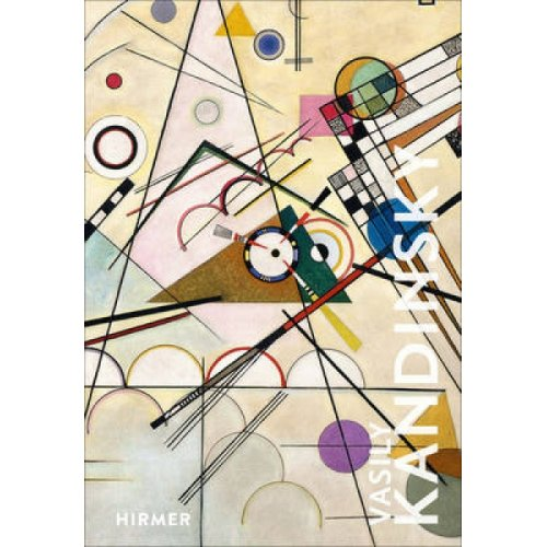 Vasily Kandinsky by Hajo D chting