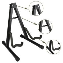 GuitarFloor Stand Holder A Frame Universal Fits Acoustic Electric Bass