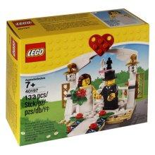Lego 40197 - Wedding Favour Set - New for 2018