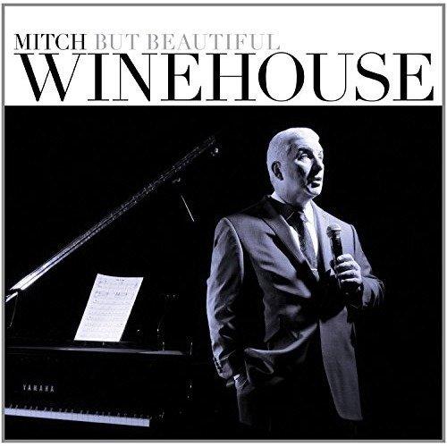 Mitch Winehouse - but Beautiful [CD]