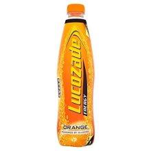 Lucozade Energy Orange 1L (Pack of 12 x 1ltr)