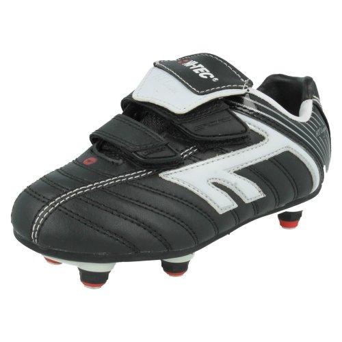 Boys Hi-Tec Football Boots E.O.S.League