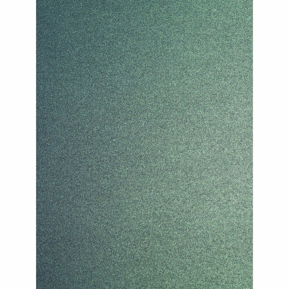 A4 CARD STOCK PEREGRINA DAMASK BLUE DOUBLE SIDED PEARLISED 290GSM CARD