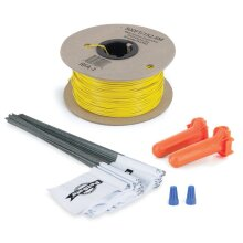 Petsafe Extra Wire & Flag Kit Use With In Ground Fences