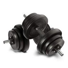 Adjustable Dumbbells set 20kg free Weight weights  SET