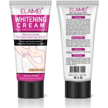 60ml Body and Private Parts Whitening Cream with Collagen