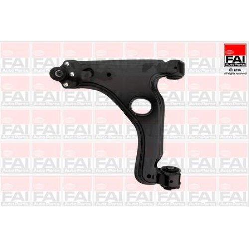 Front Left FAI Wishbone Suspension Control Arm SS446 for Vauxhall Vectra 2.5 Litre Petrol (04/98-09/00)