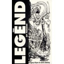 Legend of Perseus - Used