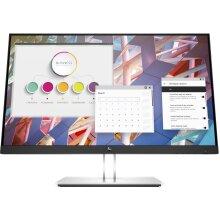 "HP E24 G4 - E-Series - LED monitor - 24"" (23.8"" viewable) - 1920 x 1080 Full HD (1080p) @ 60 Hz - IPS - 250 cd/m - 1000"