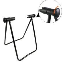 Bike Floor Stand Storage Display Rack Work Repair Maintenance Bicycle Cycle