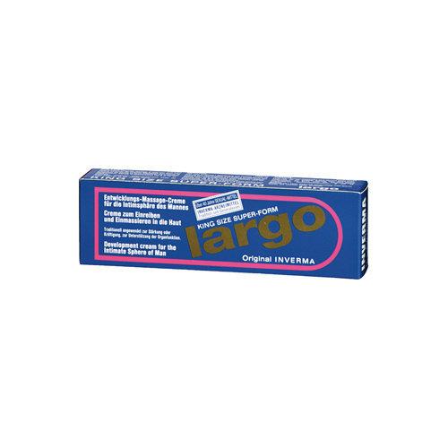Largo Penis Enlargement Gel 40ml  Pharmacy Creams - Nanma