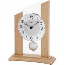 AMS Clock   1171