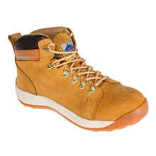 Nubuck Boot SB