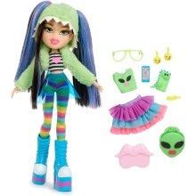 Bratz  Festival Vibes Jade Doll