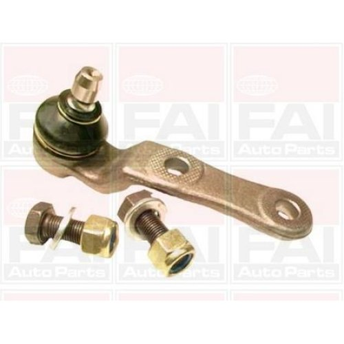 Front Left FAI Replacement Ball Joint SS8866 for Volvo V40 2.0 Litre Diesel (04/14-Present)
