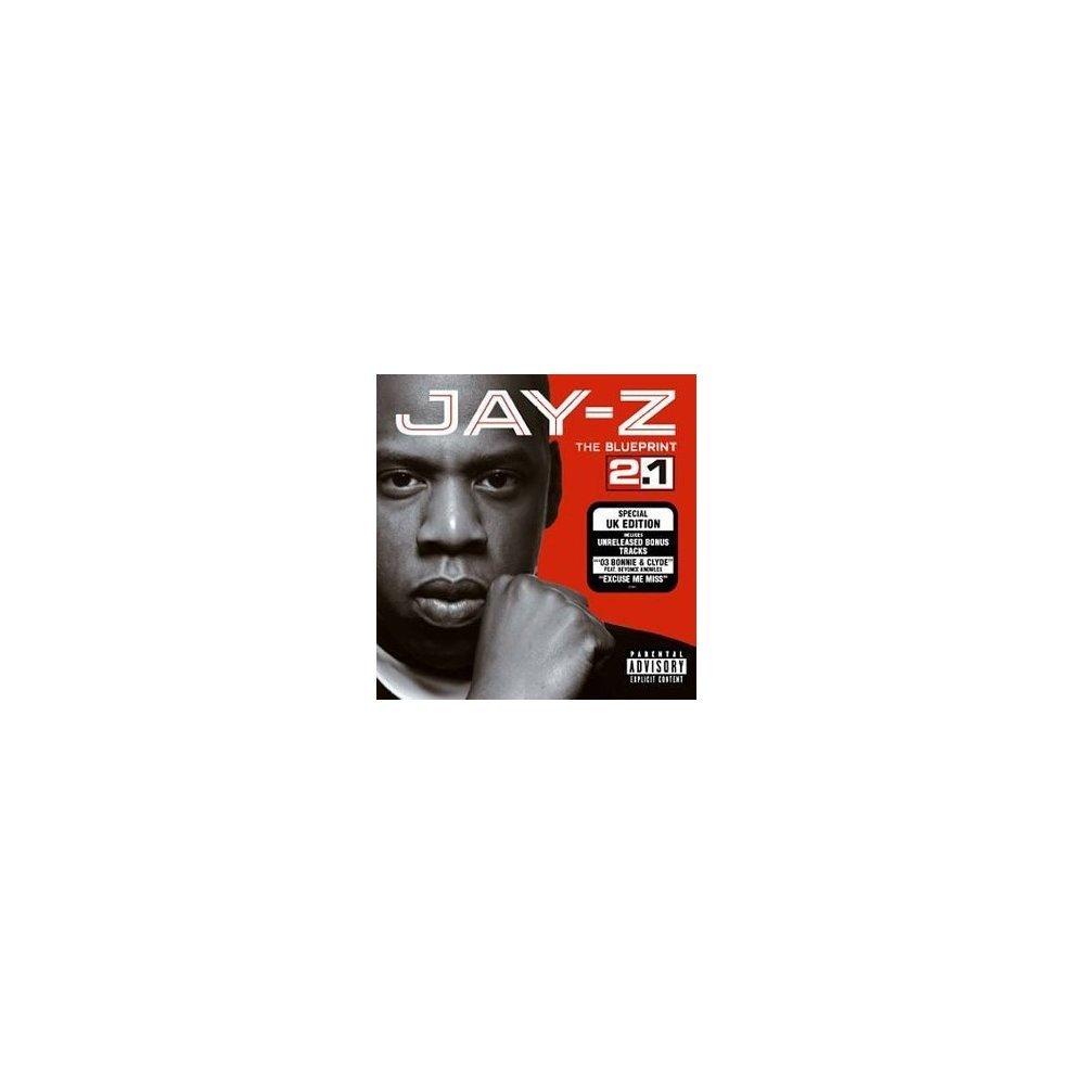 Jay Z Blueprint 2 1 Cd On Onbuy
