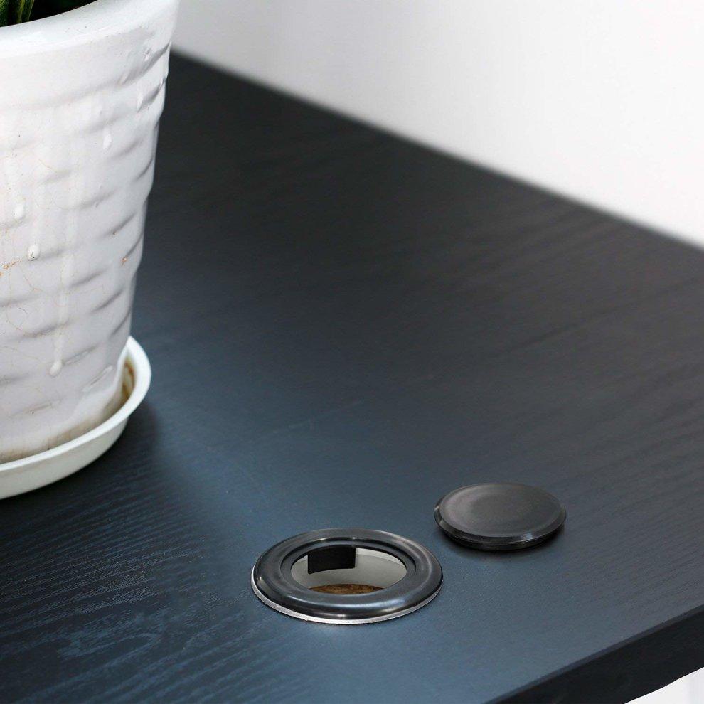 Do4u Patio Table Umbrella Hole Ring Plug Cover Cap Table