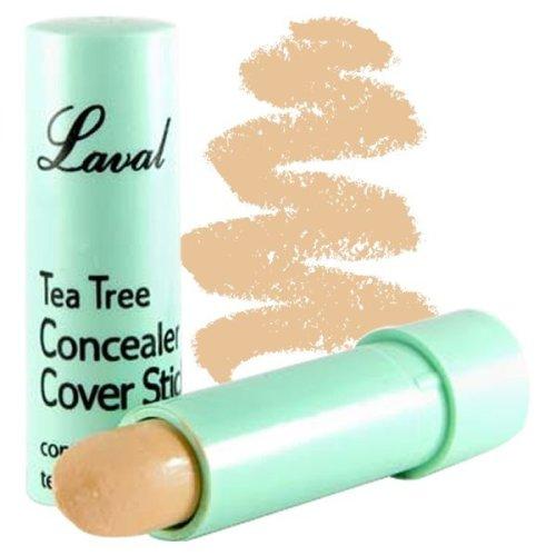 Laval Tea Tree Concealer ~ Medium