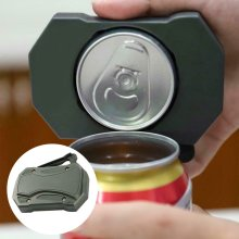 Go Swing Topless Can Opener Beer Bottle Top Drafter