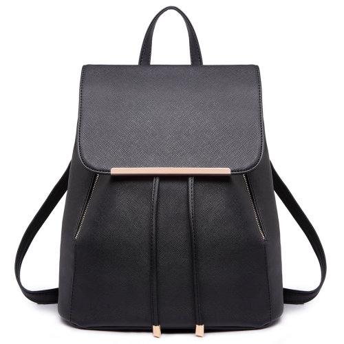 Miss Lulu Women's Fashion Backpack - Girls' School Bag
