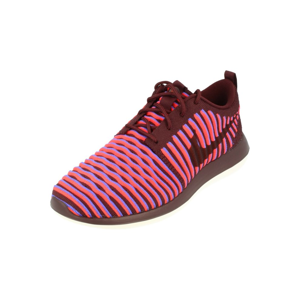 (7) Nike Womens Roshe Two Flyknit Running Trainers 844929 Sneakers Shoes