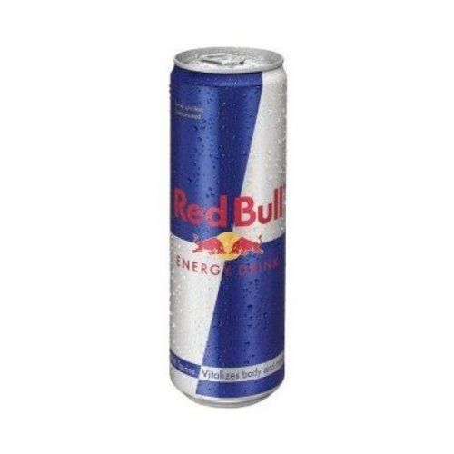Red Bull Cans Large (12 x 473ml)