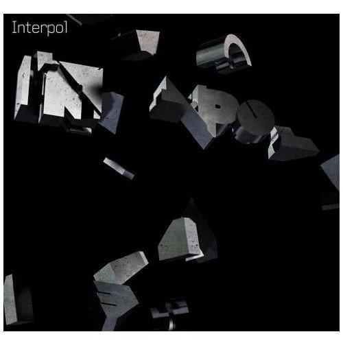 Interpol - Interpol [CD]