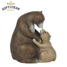 'I Love You Beary Much Home Decor Animal Ornament Figurine