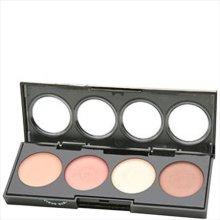 Revlon Illuminance Creme Shadow - 4 Shades, Skinlights 730,
