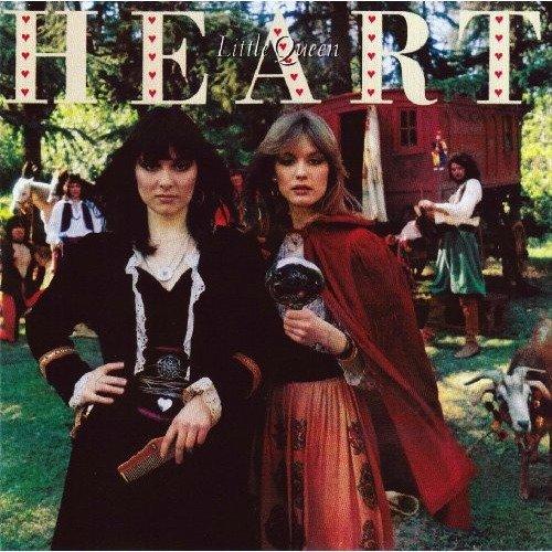 Heart - Little Queen [CD]