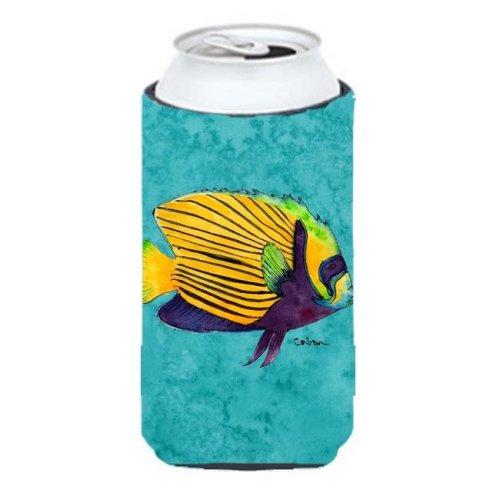 Fish Tropical Tall Boy bottle sleeve Hugger - 22 To 24 oz.