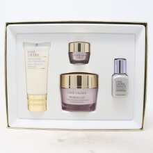 Estee Lauder Lift + Firm For Radiant, Youthful-Looking Skin 4 Pcs Set New