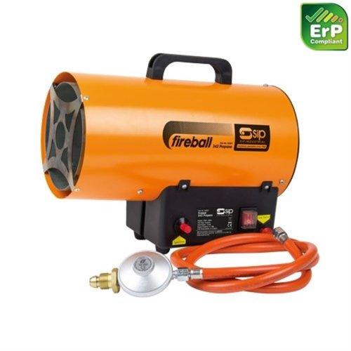 SIP Fireball 342 10kW Propane Space Heater
