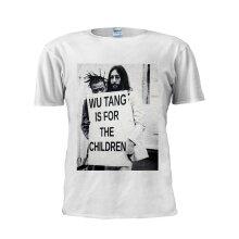 John Lennon Wu Tang is For The Children T Shirt Fashion Tee Trendy Unisex Men T Shirt