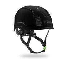 Kask - ZENITH X SAFETY HELMET BLACK -