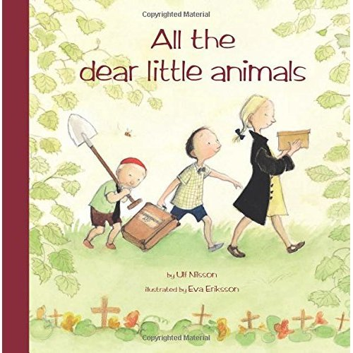 All the Dear Little Animals (Hawthorn Children's Classics)