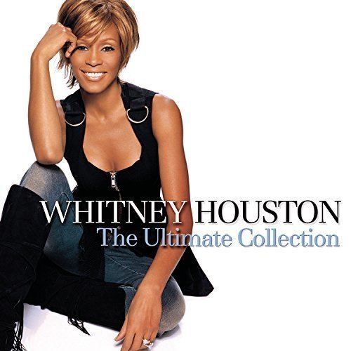 Whitney Houston - The Ultimate Collection [CD]