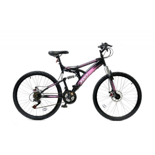 Basis 1 Mountain Bike - Pink