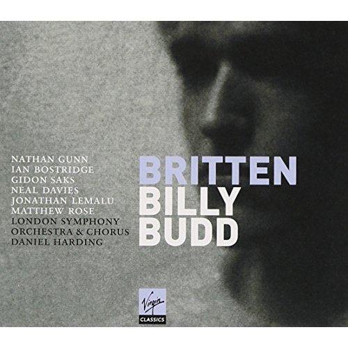 enjamin Britten - Billy Budd