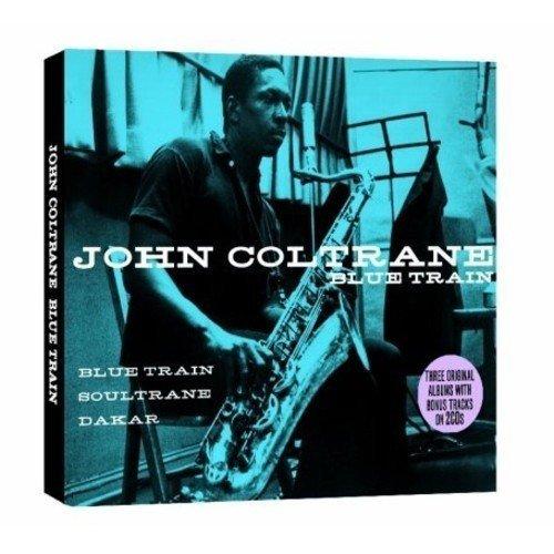 John Coltrane - Blue Train [CD]